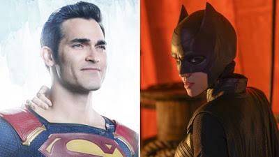 Foto de Superman e Batwoman Provavelmente se Juntarão ao Crossover da DC em 2021