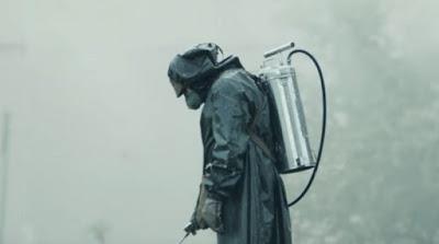 Foto de Chernobyl Lidera Indicações no BAFTA 2020