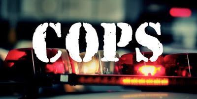 Foto de COPS Foi Cancelados na Paramount Network