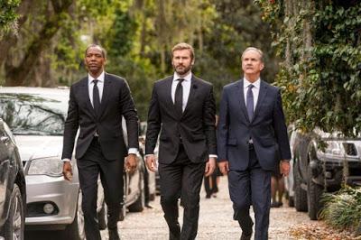 Foto de COUNCIL OF DADS Foi Cancelado Após Uma Temporada na NBC