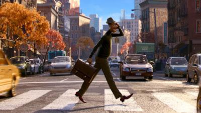 Foto de SOUL da Pixar Lança Novo Trailer Promocional (ASSISTA)