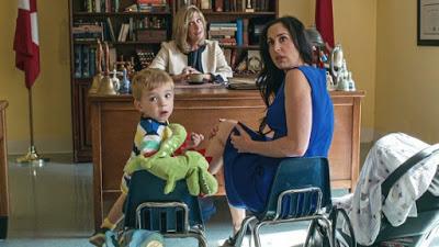 Foto de WORKIN' MOMS Foi Renovada para Quinta Temporada pela CBC