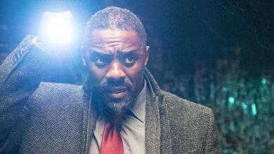 Foto de Idris Elba Reacende a Esperança no Filme de LUTHER: 'Estamos Perto de Fazer um Filme'
