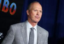 Foto de Michael Keaton nas primeiras negociações para interpretar o Batman (de novo) em 'The Flash'