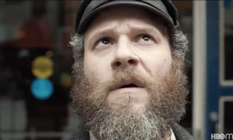 Foto de AN AMERICAN PICKLE de Seth Rogen na HBO Max Lança Primeiro Trailer (Assista)