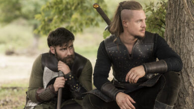 Photo of THE LAST KINGDOM Foi Renovado para a Quinta Temporada na Netflix