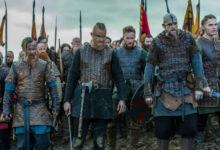 Foto de Criador de 'Vikings' vai Produzir drama da Peste Bubônica na History e uma Minissérie sobre a Caravana Donner